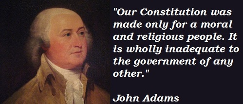 Constitution Morality